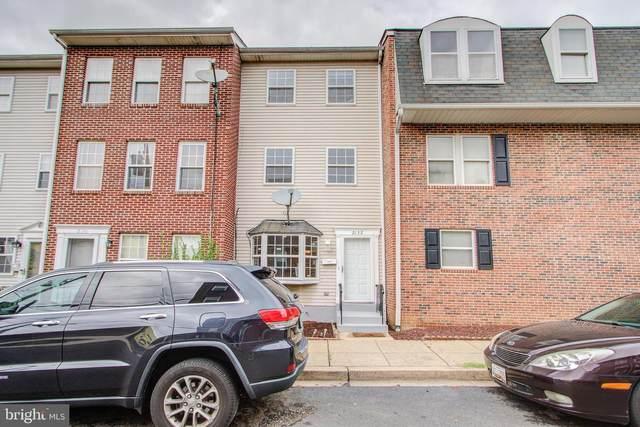 2132 Young Street SE, WASHINGTON, DC 20020 (#DCDC2015468) :: Betsher and Associates Realtors