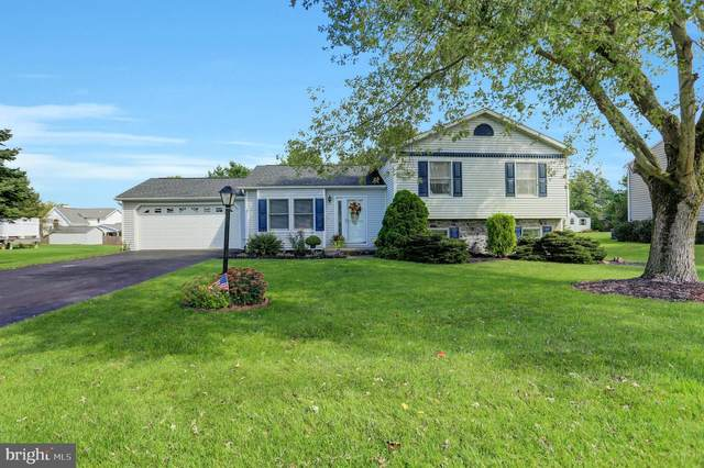 21 Goldenrod Drive, CARLISLE, PA 17015 (#PACB2003598) :: The Casner Group