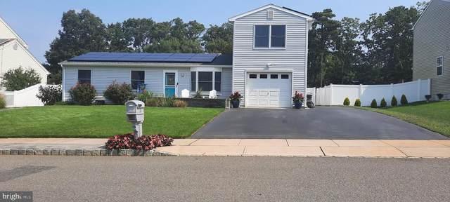 28 Avalon Avenue, BARNEGAT, NJ 08005 (MLS #NJOC2003418) :: The Sikora Group