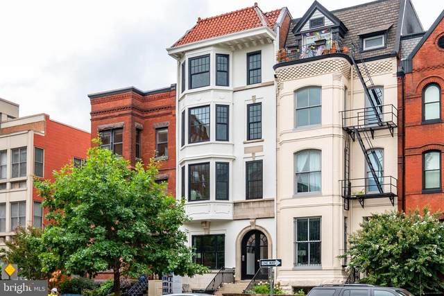 1412 15TH Street NW #11, WASHINGTON, DC 20005 (#DCDC2015480) :: SURE Sales Group