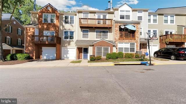 12593 Kempston Lane #14, WOODBRIDGE, VA 22192 (#VAPW2009628) :: RE/MAX Cornerstone Realty