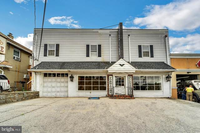 725-727 West Chester Pike, HAVERTOWN, PA 19083 (#PADE2008332) :: RE/MAX Main Line