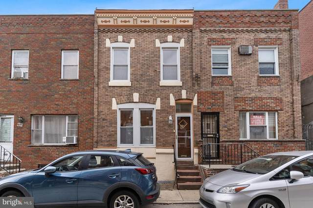 1042 Daly Street, PHILADELPHIA, PA 19148 (#PAPH2033868) :: The Lux Living Group