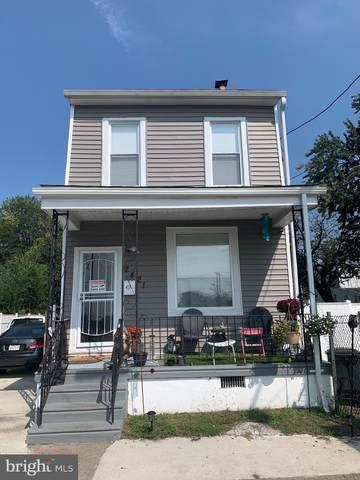 2421 Mickle Street, CAMDEN, NJ 08105 (#NJCD2008304) :: Keller Williams Flagship of Maryland