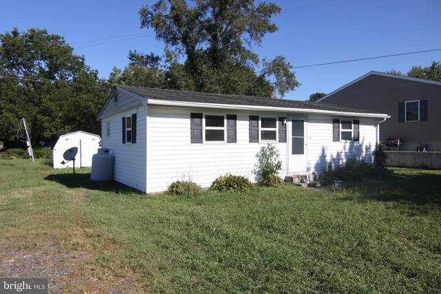 4672 Crisfield Highway, CRISFIELD, MD 21817 (#MDSO2000770) :: Pearson Smith Realty