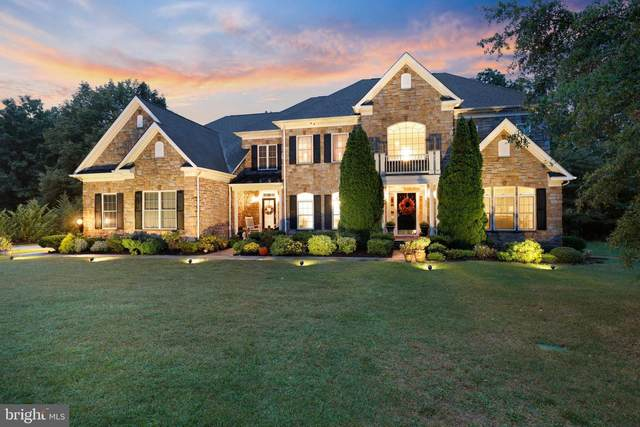 1638 Carnoustie Drive, PASADENA, MD 21122 (#MDAA2011116) :: The Gus Anthony Team