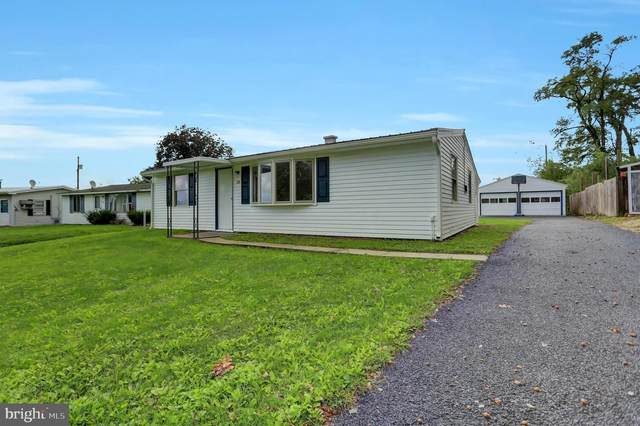 56 5TH Avenue, FAYETTEVILLE, PA 17222 (#PAFL2002440) :: Realty ONE Group Unlimited
