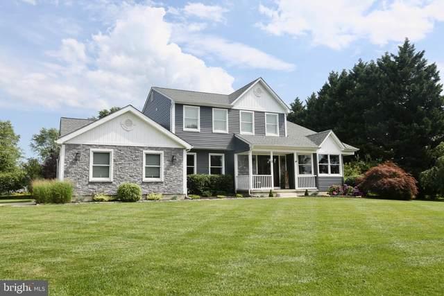 8 Dressage Drive, SEWELL, NJ 08080 (#NJGL2005266) :: Revol Real Estate