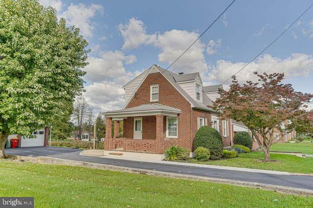 12020 Mayfair Avenue, HAGERSTOWN, MD 21742 (#MDWA2002524) :: Eng Garcia Properties, LLC