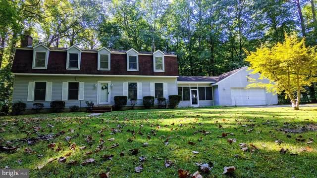 43307 Medleys Neck Rd, LEONARDTOWN, MD 20650 (#MDSM2002184) :: The Maryland Group of Long & Foster Real Estate