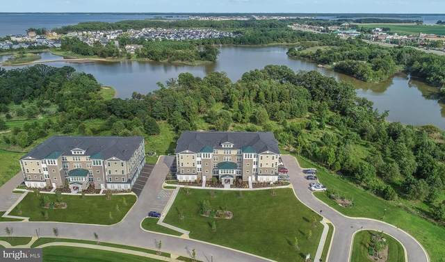4000 Heron's Nest Way #33, CHESTER, MD 21619 (#MDQA2001154) :: The Gold Standard Group