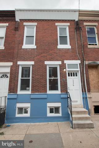 1336 S Hollywood Street, PHILADELPHIA, PA 19146 (#PAPH2033888) :: BayShore Group of Northrop Realty