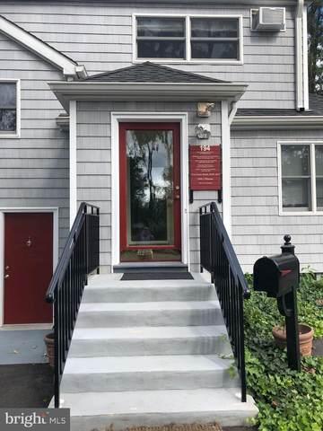 194 N Harrison Street, PRINCETON, NJ 08540 (#NJME2005556) :: LoCoMusings