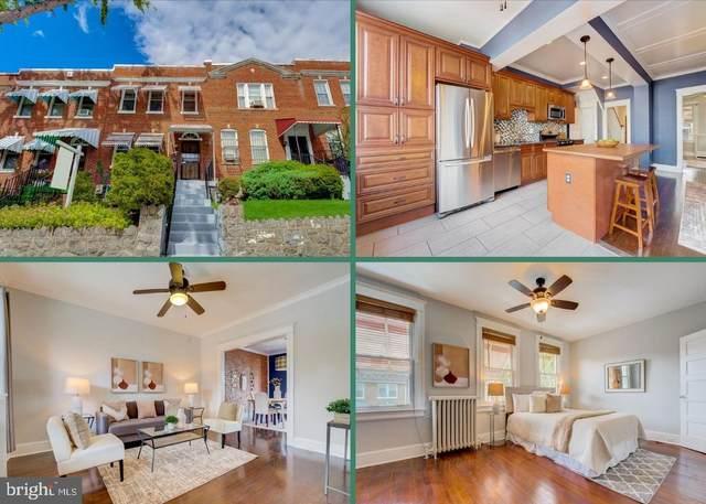 1043 Quebec Place NW, WASHINGTON, DC 20010 (#DCDC2015496) :: Revol Real Estate