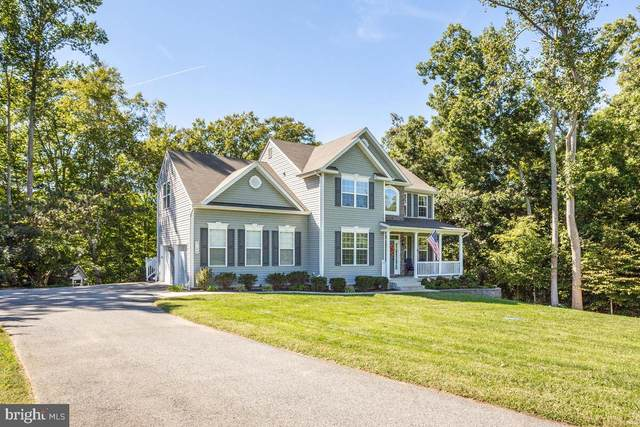 2124 Olympia Lane, PRINCE FREDERICK, MD 20678 (#MDCA2002088) :: The Maryland Group of Long & Foster Real Estate