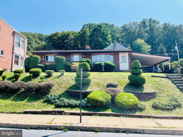 1600 Fairview Street, READING, PA 19606 (#PABK2005118) :: The Mike Coleman Team