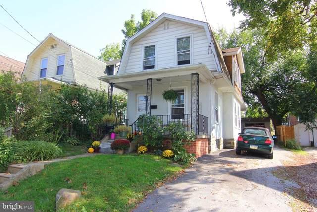 803 Biddle, ARDMORE, PA 19003 (MLS #PADE2008340) :: Kiliszek Real Estate Experts