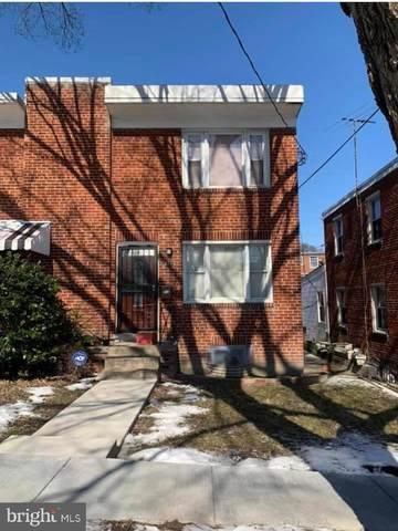 330 Nicholson Street NE, WASHINGTON, DC 20011 (#DCDC2015500) :: Betsher and Associates Realtors