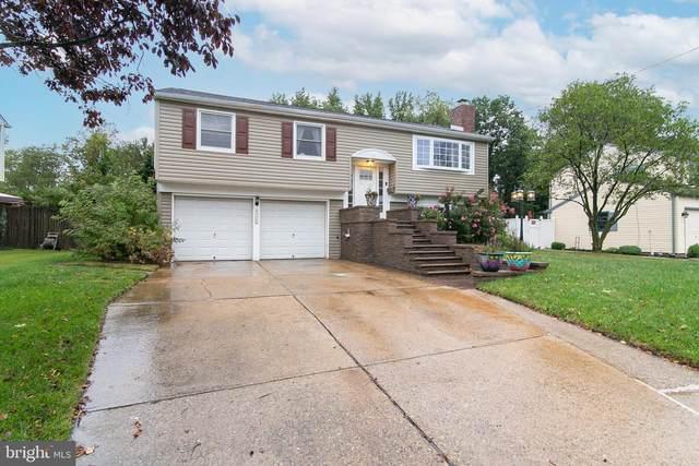 5 Blanchard Road, MARLTON, NJ 08053 (#NJBL2008292) :: Linda Dale Real Estate Experts