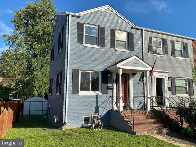 720 S Payne Street, ALEXANDRIA, VA 22314 (#VAAX2004264) :: The Gus Anthony Team