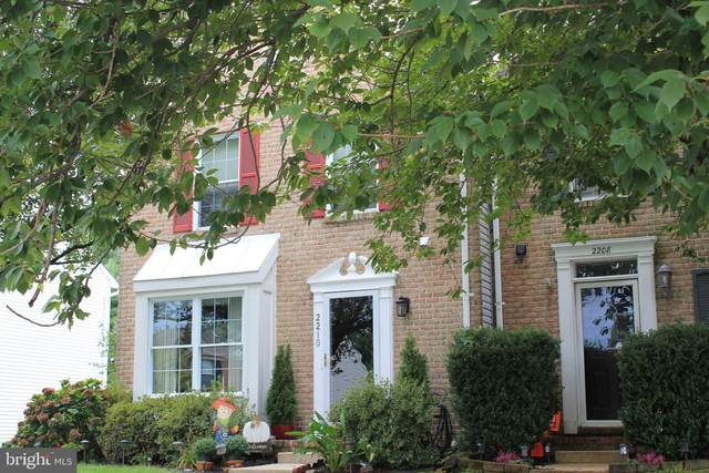 2210 Hunters Chase, BEL AIR, MD 21015 (#MDHR2004184) :: The Mike Coleman Team