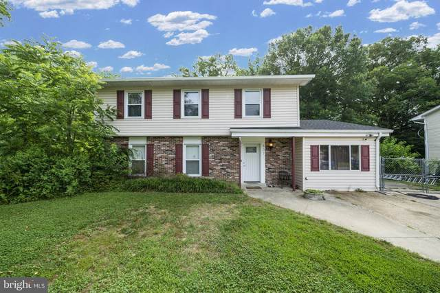 807 Belfast Road, WALDORF, MD 20602 (#MDCH2004202) :: The Maryland Group of Long & Foster Real Estate