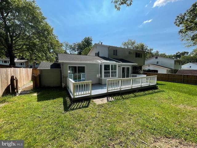 6812 Landor Lane, SPRINGFIELD, VA 22152 (#VAFX2024318) :: Revol Real Estate