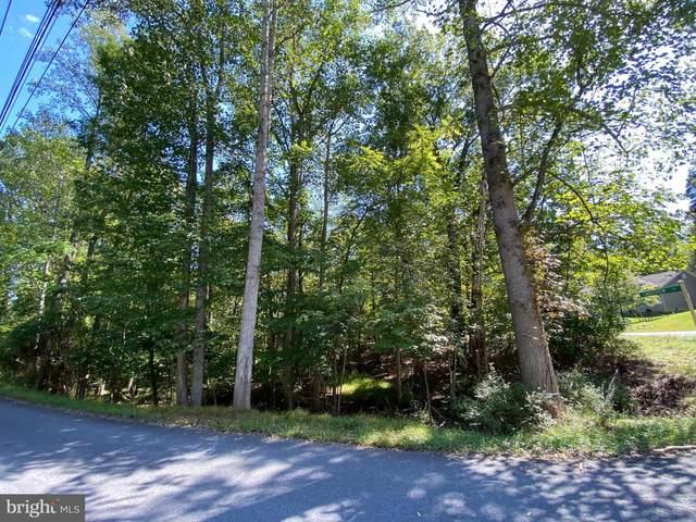 Lot 163 Woodlands Ln, CROSS JUNCTION, VA 22625 (#VAFV2002068) :: The Gold Standard Group