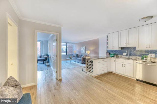 1301 20TH Street NW #413, WASHINGTON, DC 20036 (#DCDC2015504) :: Revol Real Estate