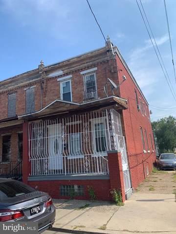 76 S 24TH Street, CAMDEN, NJ 08105 (#NJCD2008318) :: Compass