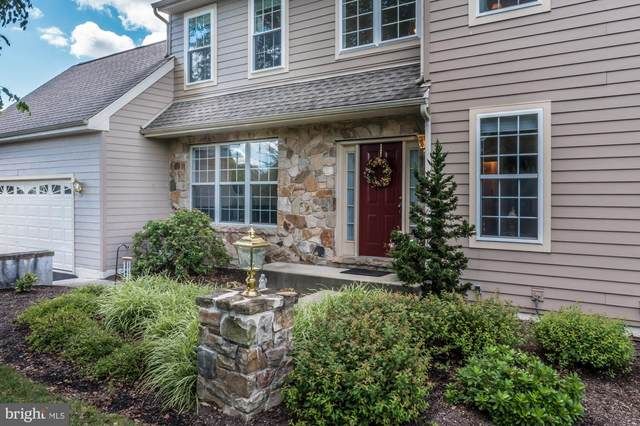 309 Lea Drive, WEST CHESTER, PA 19382 (#PACT2008370) :: RE/MAX Main Line