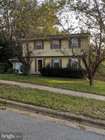 2011 Dania Drive, FORT WASHINGTON, MD 20744 (#MDPG2013394) :: Keller Williams Flagship of Maryland