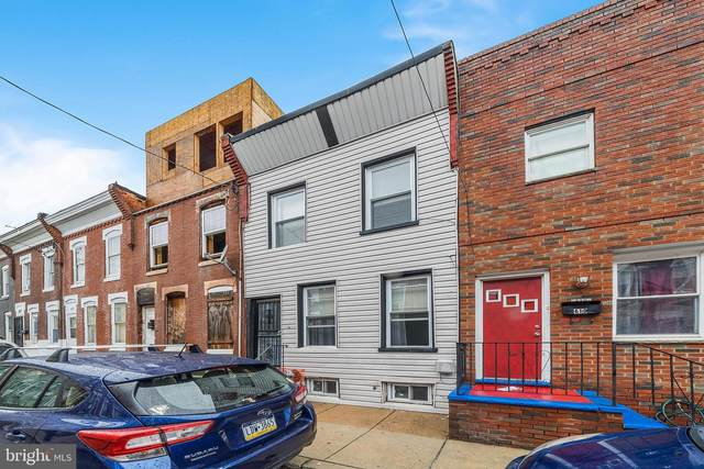 421 Tree Street, PHILADELPHIA, PA 19148 (#PAPH2033920) :: Revol Real Estate