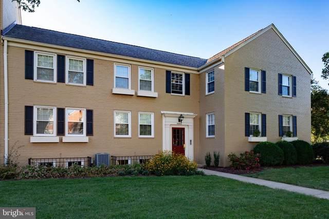 6602 10TH Street J, ALEXANDRIA, VA 22307 (#VAFX2024328) :: Colgan Real Estate