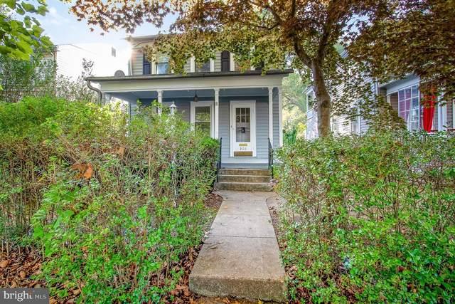 308 Cherry Street, CARLISLE, PA 17013 (#PACB2003618) :: The Heather Neidlinger Team With Berkshire Hathaway HomeServices Homesale Realty