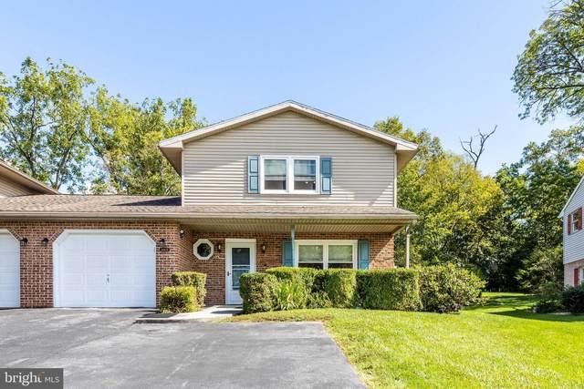 14838 Sherwood Drive, GREENCASTLE, PA 17225 (#PAFL2002448) :: Blackwell Real Estate