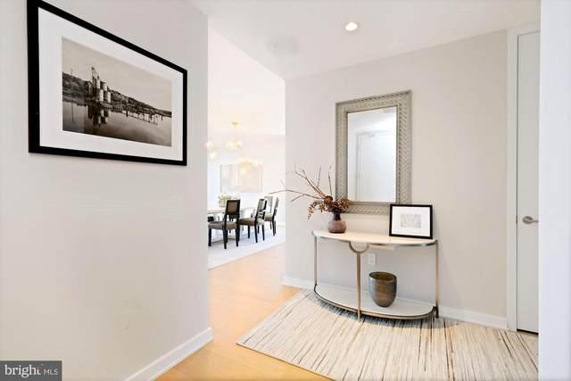 1111 24TH Street NW Ph101, WASHINGTON, DC 20037 (#DCDC2015514) :: Revol Real Estate