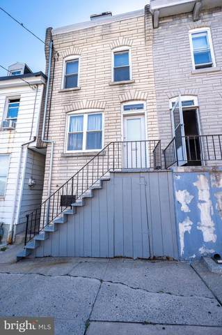 605 S 10TH Street, READING, PA 19602 (#PABK2005122) :: Bowers Realty Group