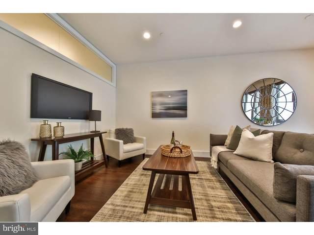 1526-30 N 2ND Street #4, PHILADELPHIA, PA 19122 (#PAPH2033946) :: Jason Freeby Group at Keller Williams Real Estate