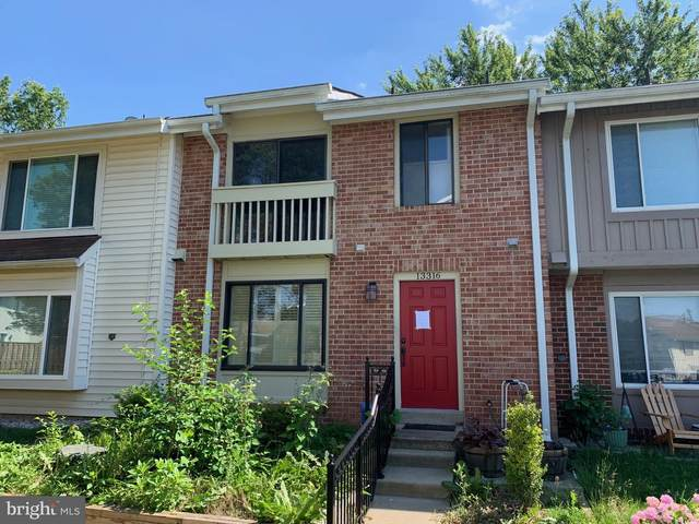 13316 Aiken Place, HERNDON, VA 20170 (#VAFX2024334) :: The Putnam Group