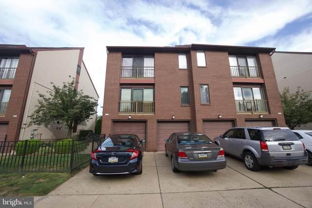 9536 James Street A, PHILADELPHIA, PA 19114 (#PAPH2033950) :: Revol Real Estate