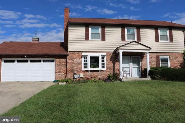 208 Essenton Drive, UPPER MARLBORO, MD 20774 (#MDPG2013398) :: Great Falls Great Homes