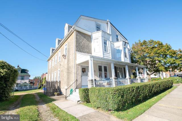 514-16 Gilham Street, PHILADELPHIA, PA 19111 (#PAPH2033952) :: Tom Toole Sales Group at RE/MAX Main Line