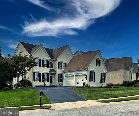 8 Kentshire, WILMINGTON, DE 19807 (#DENC2007908) :: Blackwell Real Estate