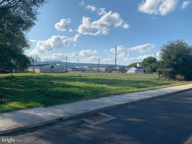 Raines Street, MOOREFIELD, WV 26836 (#WVHD2000316) :: Berkshire Hathaway HomeServices McNelis Group Properties