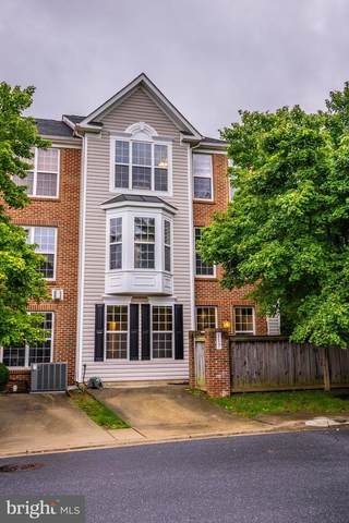 117 Twin Eagle Court, FREDERICK, MD 21702 (#MDFR2006552) :: CENTURY 21 Core Partners