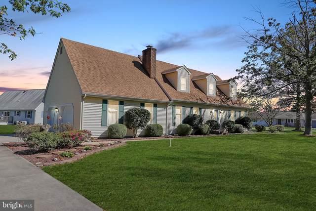 800 Heritage Drive, SEAFORD, DE 19973 (#DESU2007168) :: Potomac Prestige