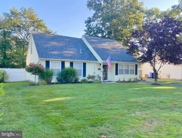 116 Oak Hill Drive, TOMS RIVER, NJ 08753 (#NJOC2003430) :: Potomac Prestige