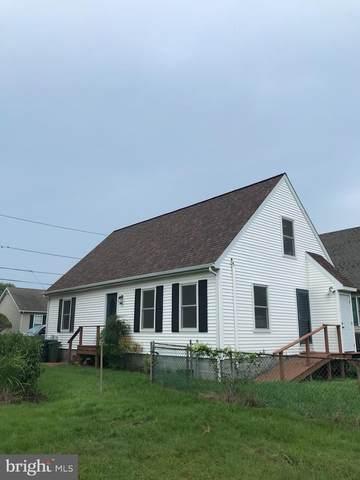 102 Norton Street, OXFORD, MD 21654 (MLS #MDTA2000970) :: Maryland Shore Living | Benson & Mangold Real Estate