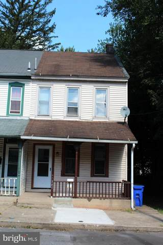 345 Lincoln Avenue, POTTSTOWN, PA 19464 (#PAMC2012666) :: Tom Toole Sales Group at RE/MAX Main Line